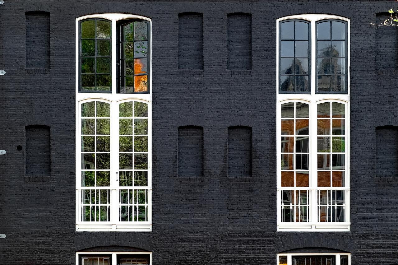 Changer une vitre sans se blesser